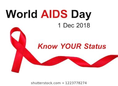 essay on aids awareness day